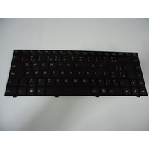 Teclado Do Notebook Itautec Infoway W7535 - Mp-10f88pa-430
