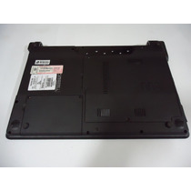 Carcaça Chassi Base Do Notebook Itautec Infoway W7535