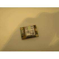 Placa De Modem Notebook Vaio Vgn-fs500 Pn T60m845.04