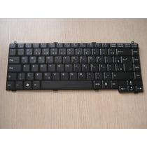 Teclado Original Notebook Lg R410 Mp-04656pa-9204-preto Ç