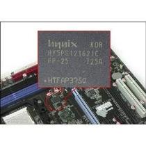 C1.022 Circuito Integrado Memória Hynix Hy5ps121621c Chipset