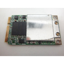 Placa Notebook Wireless Hp Dv6230br Dv6000 200-115328-0040a