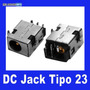 Dc Jack Tipo 23: Acer Emachines Gateway 5.5mm * 1.7mm