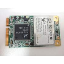 Placa Wireless Xavi Xw701b 802.11b /g Drivers Mini-pcie Wlan