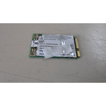 Placa Wireless Intel Notebook Philips 13nb 8504 J12s Usado
