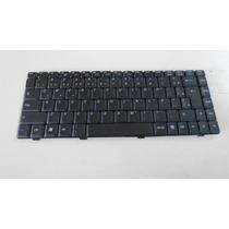 Teclado Br Notebook Philips 13nb 8504 J12s V022409dk1 Usado
