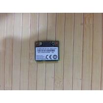 Placa De Rede Wirelles Notebook Positivo Premium 3455