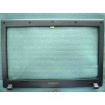 Moldura Frontal Do Lcd Notebook Samsung R430 R440 Original