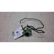 Placa Modem + Conector Rj11 Notebook Dell Vostro 1400 Usada