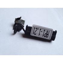 Ap21 Adaptador Cabo Flat Conector Sata Hd Hp Dv5 1000 Series