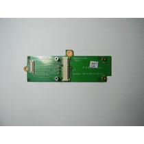 Placa De Substituição Wifi Acer - Aspire 6920g Cód. 1241