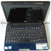 Peças Notebook Netbook Acer Aspire 1410 **pergunte