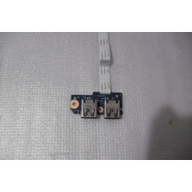 Placa Usb Notebook Hp Probook 4530s Original