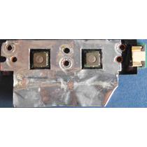 Placa Botão Power Notebook Intelbras Cm-2