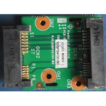 Placa Sata Conector Interno Hd Notebook Intelbras Cm-2