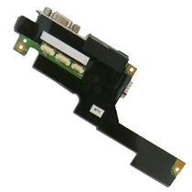 Placa Dc Power Jack Positivo Z E V Series 6-71-m5ssc-d01