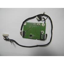 Placa Power Hp - Model Omni 200 Pc P/n Da0zn6pb2e0 Cód 1851