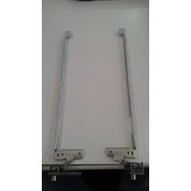 Par De Dobradiças Notebook Lg R380