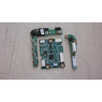 Placas De Controle Do Lcd Touchscreen Notebook Hp Tx1000
