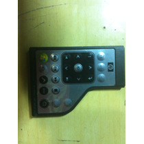 Controle Remoto P/ Note Hp Dv2000 / Dv6000 / V6000 Series