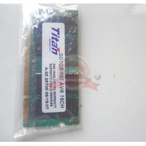 Cx3.2 - Placa Memoria Ddr2 1g Para O Notebook Sony Pcg 7v2l