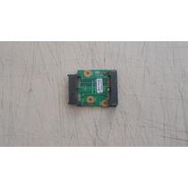 Conector Sata Da Hd Notebook Intelbras I550 35gps4100-b0