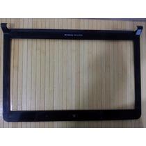 Moldura Da Tela Notebook Positivo Premium 3455