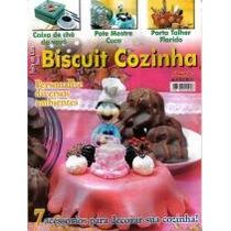 Feito Em Casa Biscuit 27 * Biscuit Cozinha