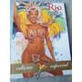 Revista Rio Samba E Carnaval Nº 30 - 2001