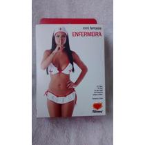 Fantasia Erótica Enfermeira + Brinde!