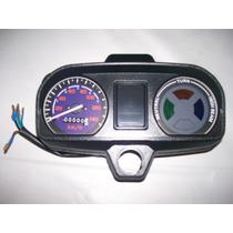 Painel Completo Velocímetro Honda Cg 125 Titan Até 99