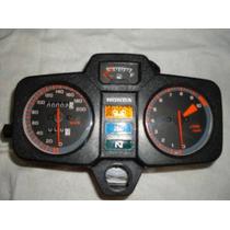 Painel Completo Honda Turuna Ou Ml Ano 83 A 88 Ou Ml Esport
