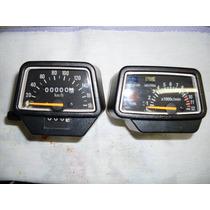 Painel Xt600 Velocimetro E Contagiros Novo $380,00