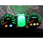 Placa Painel Twister Neon Luz Verde $360,00 Nova