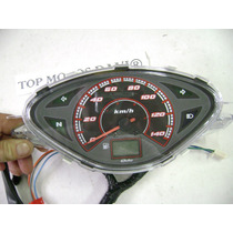 Painel Completo Honda Biz 125 06/08 - Maxx Premium 571