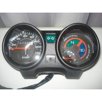 Painel Completo Honda Fan 150 Esi/esdi 2010 Em Diante