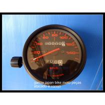 Painel Velocimetro+contagiro Xl 250 Original Honda