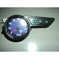Painel Completo Honda Nxr Bros 150 2006 A 2008