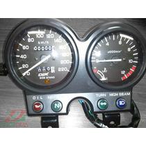 Painel Completo Honda Cb500 Até 2004 - Dix - Novo!