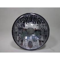 Bloco Optico Farol Honda Cg 125 2000 Fan 125