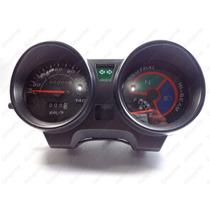Painel Completo Para Honda Cg 150 Esd Com Odometro 04-08