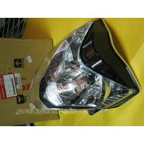 (bloco )farol Cb300 Original Honda + Peças