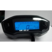 Painel Digital Universal Para Moto