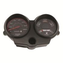 Painel Completo Moto Honda Cg125 Titan Ks/es 2000 Até 2004