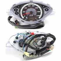 Painel Biz+ 125 Honda Digital Injeção 09/10 Dms Motoparts