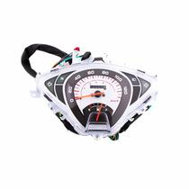 Painel Completo Velocímetro Honda Biz 100 Es 12/13 Alta