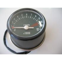Contagiro/tacômetro Cg 125 Bolinha 76 - 78 Original