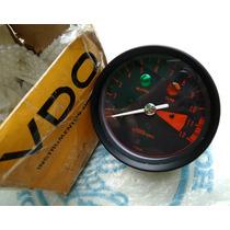 Conta-giro Tacômetro Cg Bolinha Ml Turuna 80 82 Honda Vdo