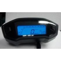 Painel Digital Universal Moto Pronta Entrega