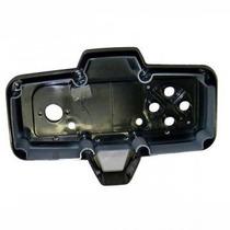 Carcaça Inferior Do Painel Moto Honda Cg 83 / Today 125
